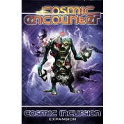 FFG - Cosmic Encounter: Cosmic Incursion - EN