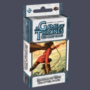 FFG - A Game of Thrones LCG: Refugees of War - EN