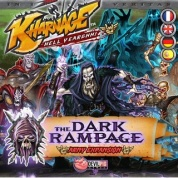Kharnage - The Dark Rampage - DE
