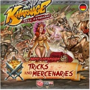 Kharnage - Tricks & Mercenaries - DE