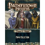 Pathfinder Pawns: Tyrant's Grasp Pawn Collection - EN