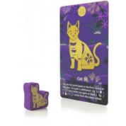 Race for the Chinese Zodiac: The Cat Expansion - EN