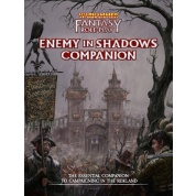 Warhammer Fantasy Roleplay Enemy in Shadows Companion - EN