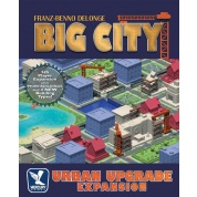 Big City: Urban Upgrade Expansion - EN