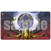 UP - War of the Spark Alternate Art Playmat Magic: The Gathering - Bolas