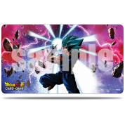 UP - Playmat Dragon Ball Super V2