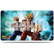 UP - Playmat Dragon Ball Super V3