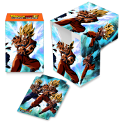 UP - Full-View Deck Box - Dragon Ball Super V3