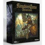 Kingdom Come: Deliverance Puzzle - Henry