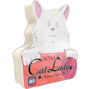 Cat Lady: Premium Edition - EN