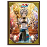 Bushiroad Buddyfight Sleeves Collection Vol.63 (55 Sleeves)