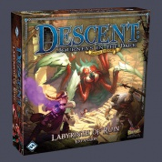 FFG - Descent 2nd Ed: The Labyrinth of Ruin - EN