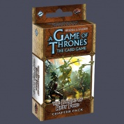 FFG - A Game of Thrones LCG: Battle of Ruby Ford- EN