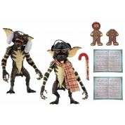 Gremlins - Christmas Carol Winter Scene 2 Pack (SET 2) Action Figures 18cm