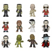 Funko Mystery Minis - Universal Monsters Display Box (12 figures random packaged)