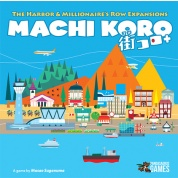 Machi Koro - 5th Anniversary Expansions - EN