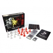 Dark Souls: The Board Game - Phantoms Expansion - EN