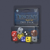 FFG - Descent 2nd Ed: Dice Pack - EN