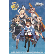 Weiß Schwarz - Booster Display: Kantai Collection -Kan Cole- 5th Phase (16 Packs) - JP