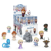Funko Mystery Minis - Frozen 2 Display Box (12 random figures)