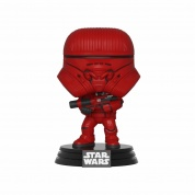 Funko POP! Star Wars Ep 9 - Sith Jet Trooper Vinyl Figure 10cm