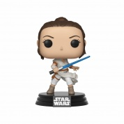 Funko POP! Star Wars Ep 9 - Rey Vinyl Figure 10cm
