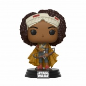 Funko POP! Star Wars Ep 9 - Jannah Vinyl Figure 10cm