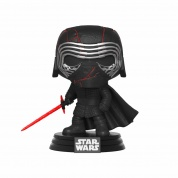 Funko POP! Star Wars Ep 9 - Kylo Ren Supreme Leader Vinyl Figure 10cm