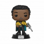 Funko POP! Star Wars Ep 9 - Lando Calrissian Vinyl Figure 10cm