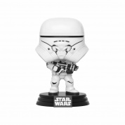 Funko POP! Star Wars Ep 9 - First Order Jet Trooper Vinyl Figure 10cm