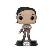 Funko POP! Star Wars Ep 9 - Rose Vinyl Figure 10cm
