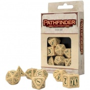 Pathfinder Second Edition Dice Set