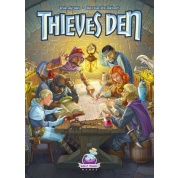 Thieves Den - EN