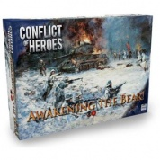 Conflict of Heroes: Awakening the Bear! 3e - EN