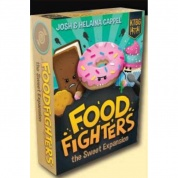 Foodfighters Sweets Expansion Faction - EN