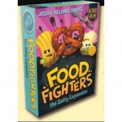 Foodfighters Salty Expansion Faction - EN