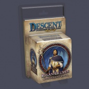 FFG - Descent 2nd Ed: Rylan Lieutenant - EN