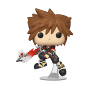 Funko POP! Kingdom Hearts 3 - Sora w/Ultima Weapon Vinyl Figure 10cm