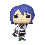 Funko POP! Kingdom Hearts 3 - Aqua Vinyl Figure 10cm