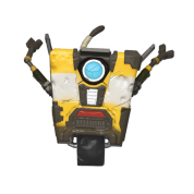 Funko POP! Borderlands 3 - Claptrap Vinyl Figure 10cm
