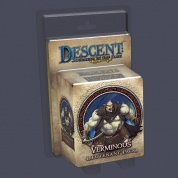 FFG - Descent 2nd Ed: Verminous Lieutenant - EN