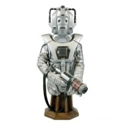 Titan Merchandise - Doctor Who Masterpiece Collection: Cyberman Cyber Leader Maxi-Bust 23cm