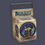 FFG - Descent 2nd Ed: Tristayne Olliven Lieutenant - EN