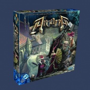 FFG - Arcana Card Game - EN