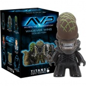 Titan Merchandise - AVP TITANS: The 'Whoever Wins' Collection CDU of 20 Vinyl Figures 8cm