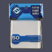 FFG - Card Sleeves: Square - EN