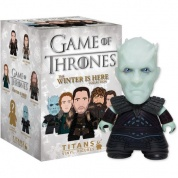 "Titan Merchandise - Game Of Thrones TITANS: The ""Winter Is Here"" Collection CDU of 18 Vinyl Figures 8cm"