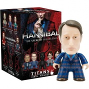 Titan Merchandise - Hannibal TITANS: The Apéritif Collection CDU of 20 Vinyl Figures 8cm
