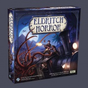 FFG - Eldritch Horror - EN