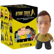 "Titan Merchandise - Star Trek TITANS: The Original Series: Season One: The ""Where No Man Has Gone Before"" Collection CDU of 20 Vinyl Figures 8cm"